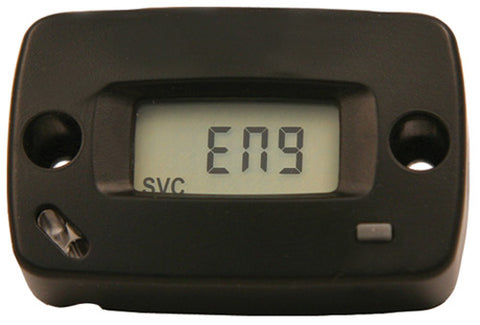 HARDLINE RE-SETTABLE HOUR METER HR-8067P