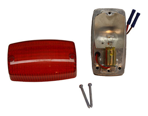 WES 110-0012 STANDARD DELUXE BRAKE-TAILLIGHT KIT