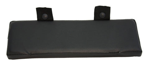 WES 110-0002 BOTTOM BACKREST PAD FOR CLASSIS