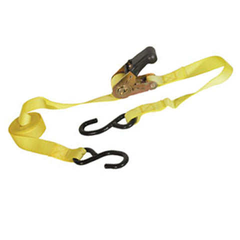 "BUYERS 1"" X 12"" RATCHET STRAP (4 EA) RTD411218 (4)"