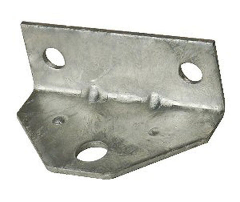 "ShipShape 10200G SWIVEL ANGLE BRACKET 2-1 2"" CENTER"