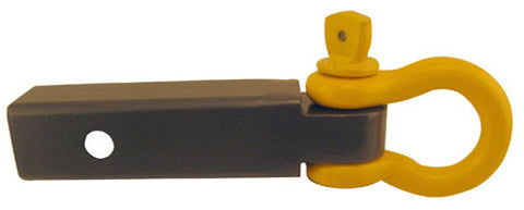 ERICKSON HITCH RECEIVER SWIVEL CLEVIS 57500