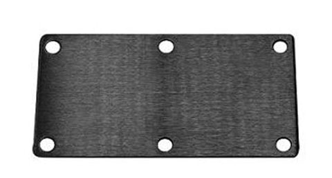 UCF BASE PLATE 1400# - 2000# FS30-6