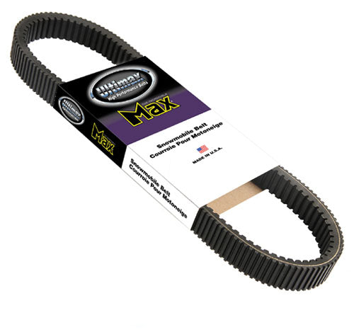 CARLISLE MAX DRIVE BELT PART#  MAX1034M3