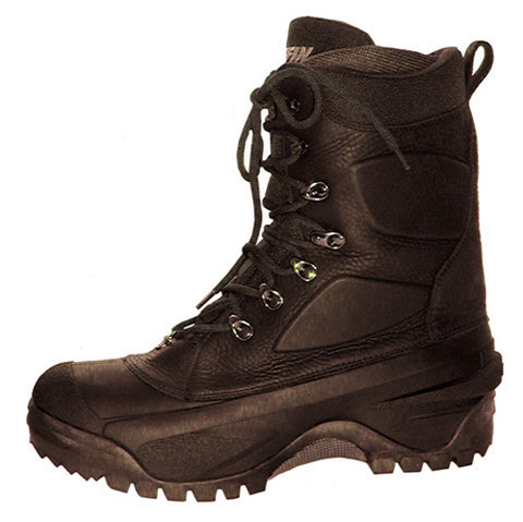 BAFFIN BAFFIN EVOLUTION BOOT (7) BLACK EPIC-M003-BK1(7)