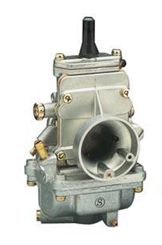 MIKUNI 1 24MM TM SERIES FLAT SLID E CARBURETOR