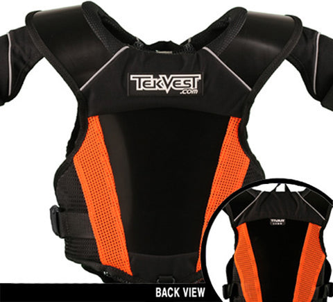 TEKRIDER OFF-ROAD SPORT TEKVEST YOUTH UHMW TVYS2400