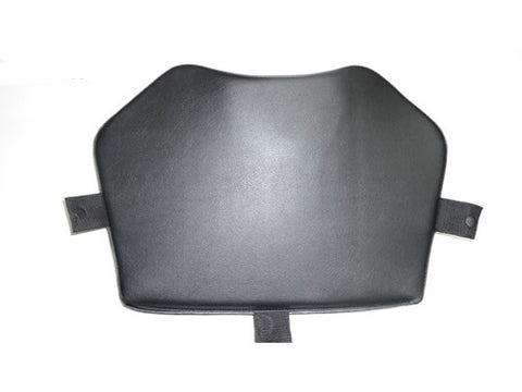 WES 110-0003 STANDARD DELUXE BOTTOM SEAT PAD