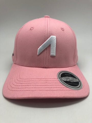 Ladies Cream Kulture Cap