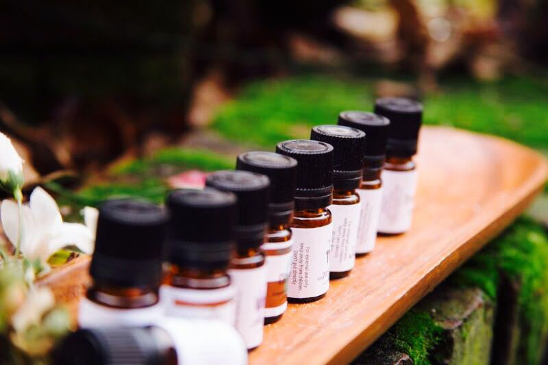 Essential Oils, Organic