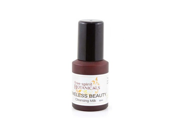 Timeless Beauty Cleansing Milk