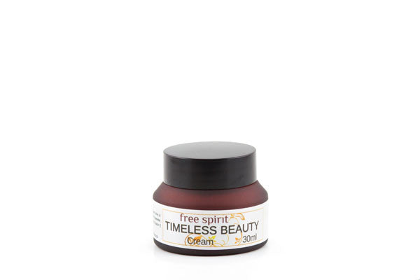 Timeless Beauty Cream
