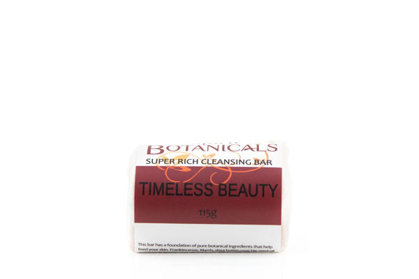 Timeless Beauty Facial Bar