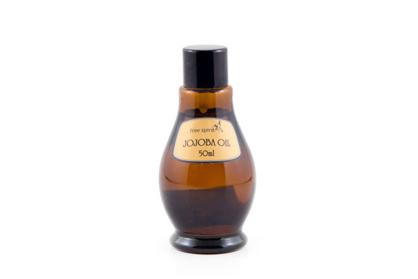 Jojoba Golden Organic Carrier Oil