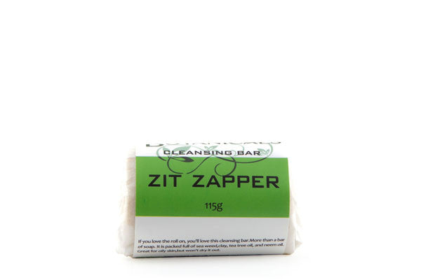 Zit Zapper Cleansing Bar