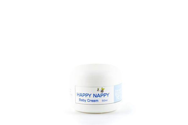 Happy Nappy Cream