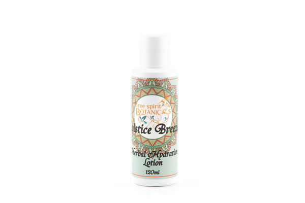 Solstice Breeze Herbal Hydration Lotion