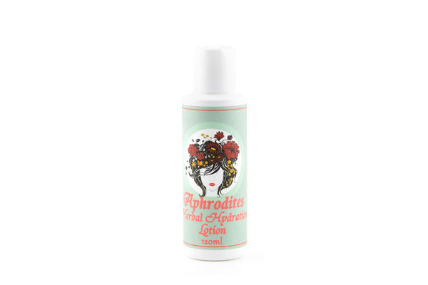 Aphrodite Herbal Hydration Lotion