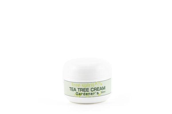 Gardener's Tea Tree Cream