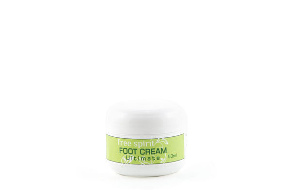 Foot Cream The Ultimate Foot Cream