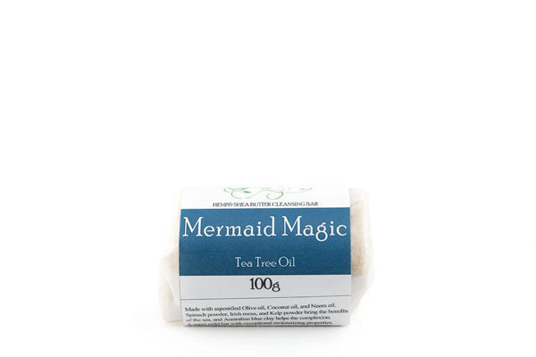 Mermaid Magic Cleansing Bar