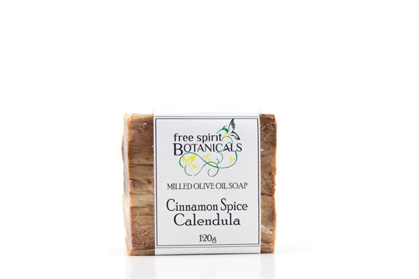 Cinnamon Spice Herbal bar