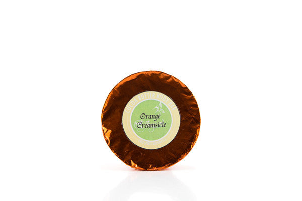 Orange Creamsicle Cocoa Body Butter  Bar