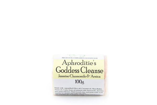 Aphrodite's Goddess Cleansing Bar
