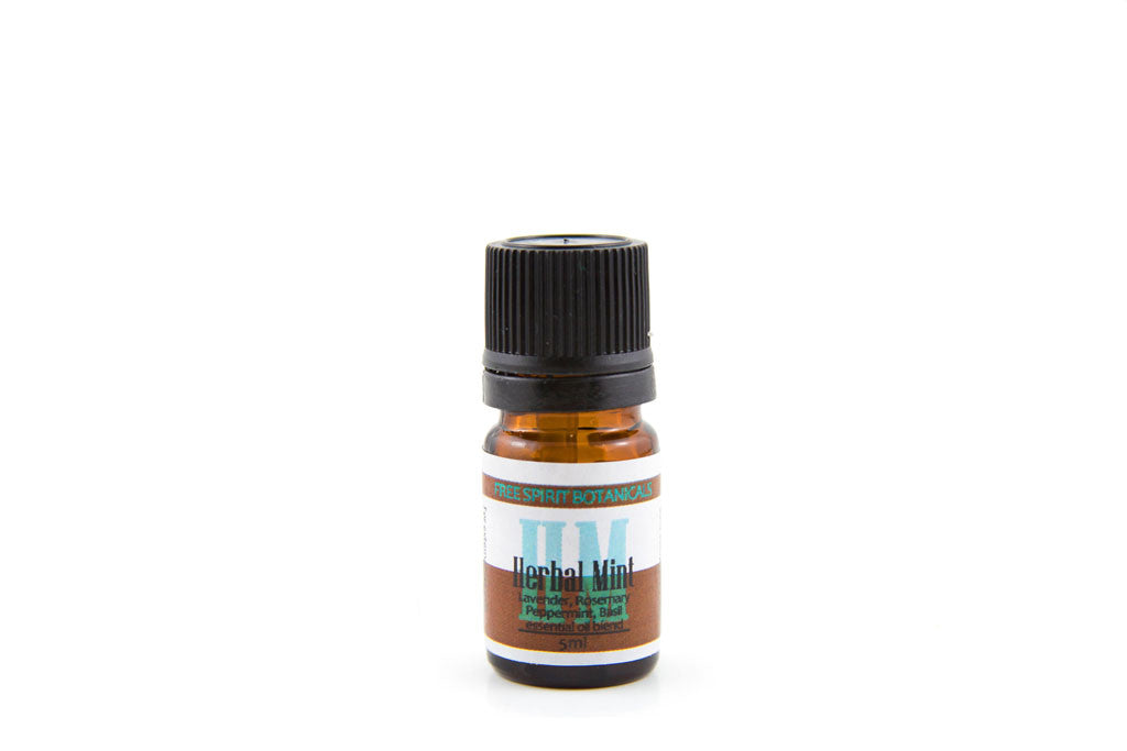 Herbal Mint Blend Essential Oil