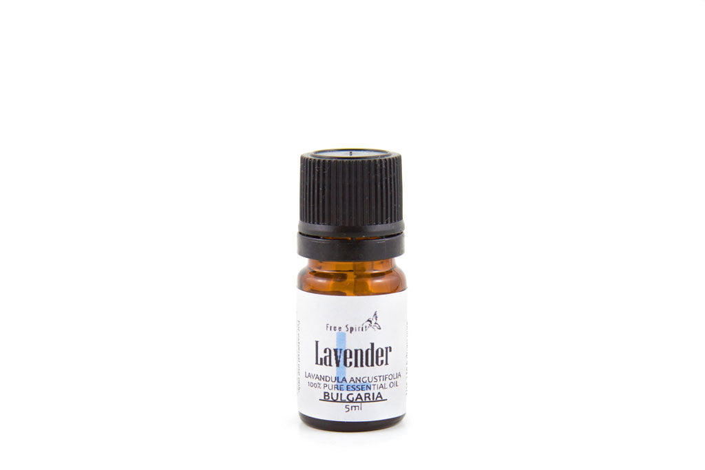 Lavender Essential Oil (Bulgarian)