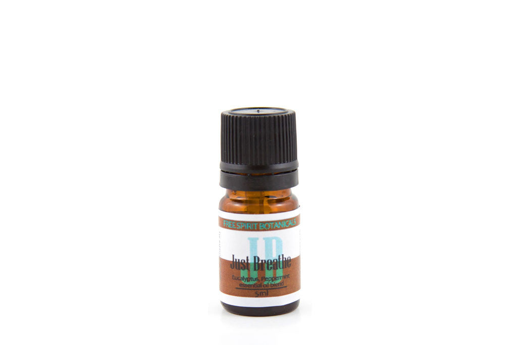 Just Breathe Blend Essential Oil