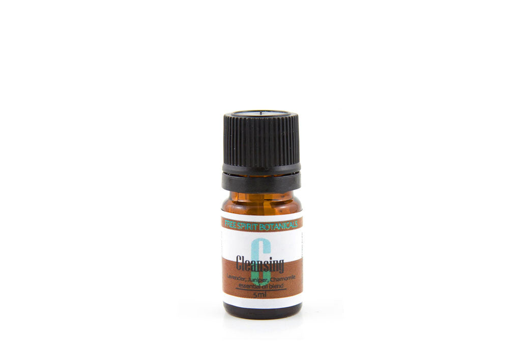 Cleansing Blend Essential Oil