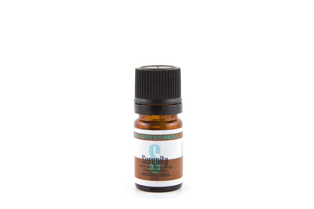 Serenity Blend Essential Oil