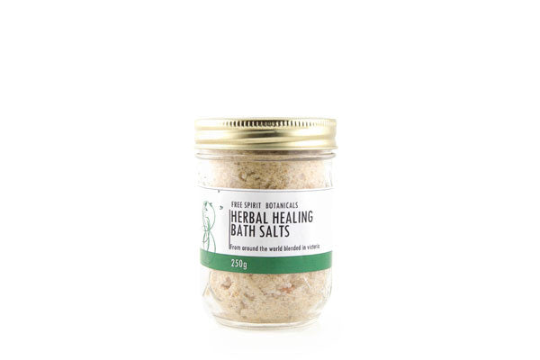 Herbal Healing Bath Salt