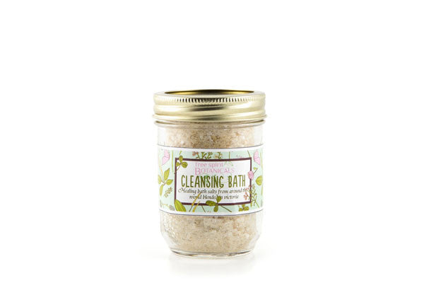 Cleansing Bath Salt