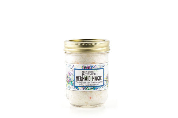 Mermaid Magic Bath Salt