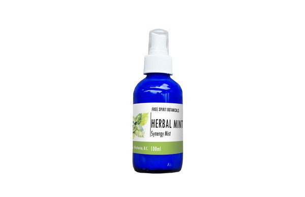 Herbal Mint Synergy Mist
