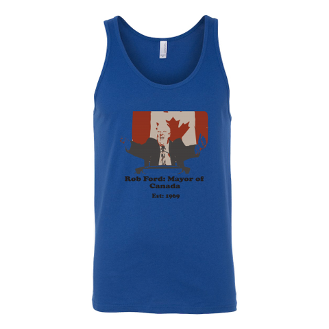 Donald Trump - Got Flow Womens Tank Top
