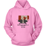 Rob Ford:  Mayor of Canada Hoodie