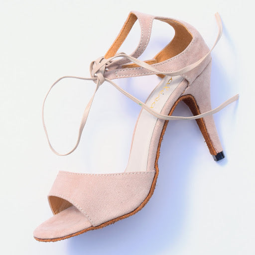 LAYLA in BLUSH by Maleva Label - Size 9