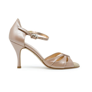 Size 10 - Miami in Sahara Leather - Regina
