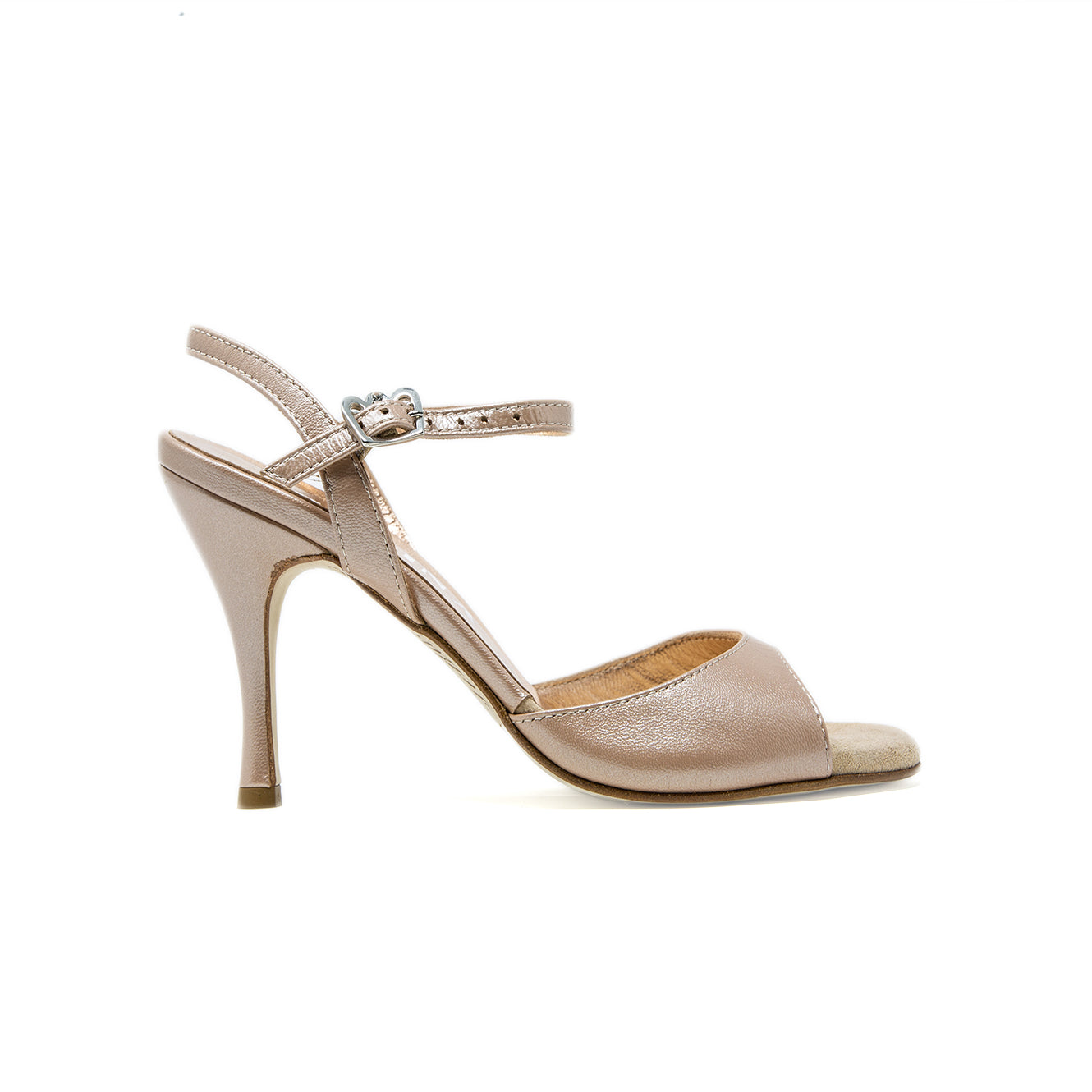 Size 5 - Nizza Slim in Sahara Leather - Regina
