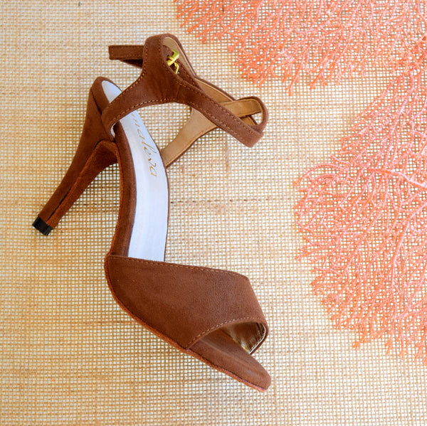 Size 4 Shoe Bundle - SILHOUETTE / ORLENA / JASMINE by Maleva Label