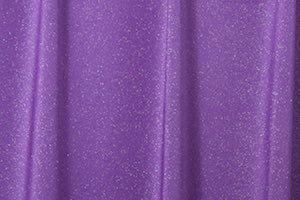 Hologram Glitter Spandex Wiggle Dress with Short Sleeves - Choose Your Size and Color