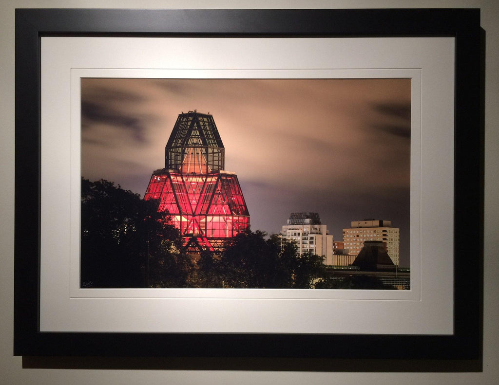 National Gallery – signed and framed print - Andrew Moor Photography