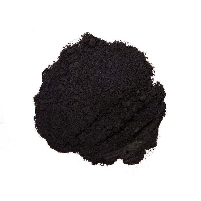 Tea Leaf Charcoal Powder- Food Grade
