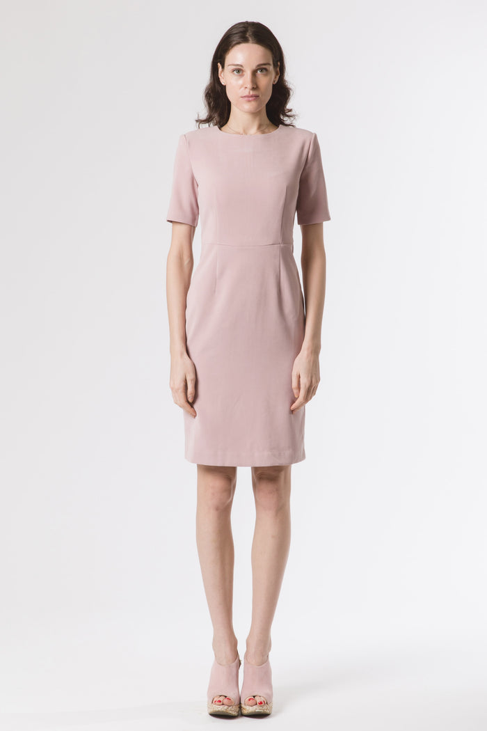 Essential Blush Dress