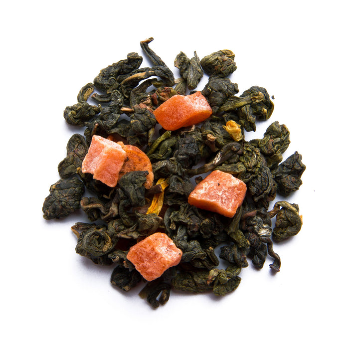 Peachy Oolong