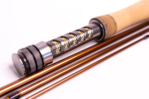 Moby Series Fly Rod