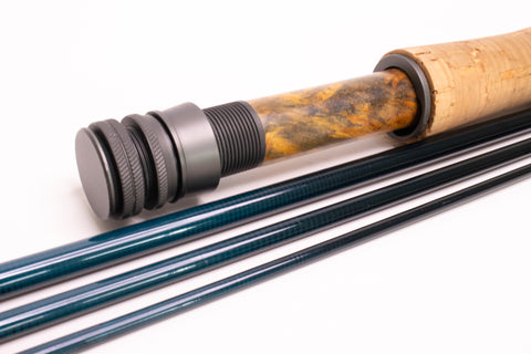 Rift Euro Cross Series Fly Rod